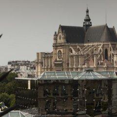 Отель Agora Париж бассейн