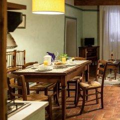 Отель Fattoria Guicciardini Апартаменты