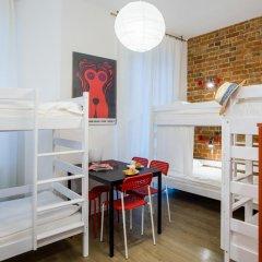 Vava Hostel комната для гостей фото 7