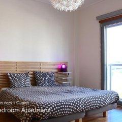 Отель Akicity Campolide In комната для гостей фото 2
