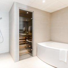 Отель Best Western Hotell Savoy 4* Люкс с различными типами кроватей фото 6