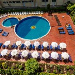 Отель Perla Солнечный берег детские мероприятия фото 2