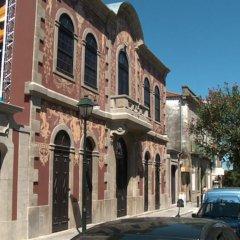 Отель Casa De Fora Коттедж с различными типами кроватей фото 45