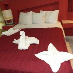 Hotel Los Altos 2* Номер Делюкс с различными типами кроватей фото 12