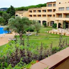 Отель Golf Costa Brava фото 10