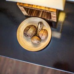 Boutique Hotel Budapest 4* Стандартный номер с двуспальной кроватью фото 12