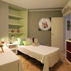 Отель Apartamentos Goyescas Deco спа