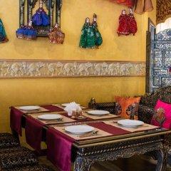 Гостиница India Palace Hotel Украина, Харьков - отзывы, цены и фото номеров - забронировать гостиницу India Palace Hotel онлайн питание