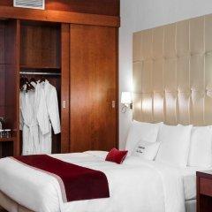Гостиница DoubleTree by Hilton Novosibirsk 4* Студия разные типы кроватей