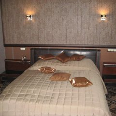 Гостиница Гостиный комплекс Holiday Студия Делюкс с разными типами кроватей фото 3