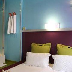 Отель Hi Matic Франция, Париж - отзывы, цены и фото номеров - забронировать отель Hi Matic онлайн комната для гостей фото 4