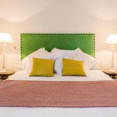 Отель Apartamentos Plaza Santa Ana Улучшенные апартаменты фото 2