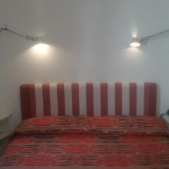 Отель Residenza il Maggio Стандартный номер с двуспальной кроватью фото 23
