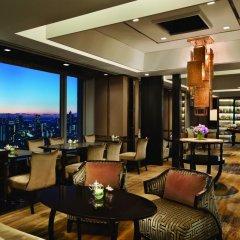 Shangri-La Hotel, Tokyo 5* Номер Делюкс с различными типами кроватей фото 3