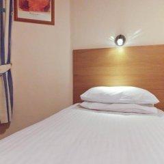 Отель The Victorian House 2* Номер с различными типами кроватей (общая ванная комната) фото 3