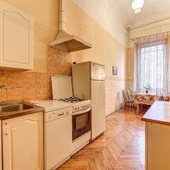 Гостиница Sokroma Chaikovski Aparts в номере фото 2