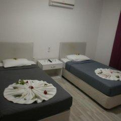 Manavgat Motel Номер Делюкс с 2 отдельными кроватями фото 5