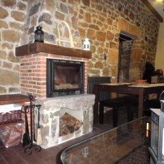 Отель Casa Rural La Charruca интерьер отеля