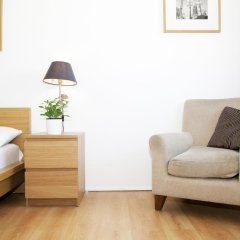 Апартаменты South Bank Níké Apartments комната для гостей фото 3