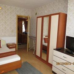 Family Hotel Lebed комната для гостей фото 5