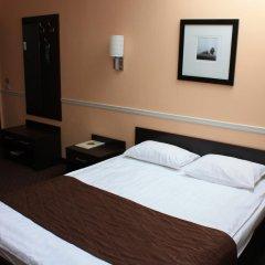 Гостиница Юджин 3* Улучшенный номер с различными типами кроватей фото 4