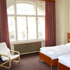 Hotel Praha Liberec 3* Стандартный номер фото 2