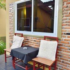 Отель Lanta Baan Nok Resort 2* Стандартный номер фото 15