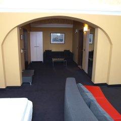 Отель Anna-Kristina 3* Полулюкс фото 2