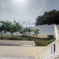 Отель Sandrati Villa 4* Вилла с различными типами кроватей