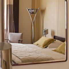 Hotel Britania, a Lisbon Heritage Collection 4* Улучшенный номер разные типы кроватей фото 2