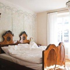 Отель Villa Bergmann Suites Meran Меран комната для гостей