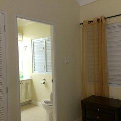 Отель Secret Paradise удобства в номере