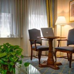 Wellington Hotel 3* Люкс с различными типами кроватей фото 8