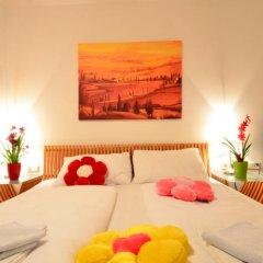 Отель Ajo Австрия, Вена - отзывы, цены и фото номеров - забронировать отель Ajo онлайн комната для гостей фото 5