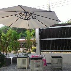 Отель Tn Guesthouse пляж Банг-Тао
