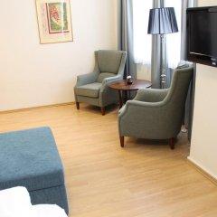 Отель Best Western Plus Hotell Hordaheimen 3* Улучшенный номер с различными типами кроватей фото 2