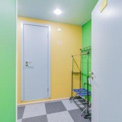 Мини-отель 15 комнат 2* Номер Делюкс с разными типами кроватей фото 22