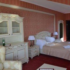 Гостиница Сапсан комната для гостей фото 10