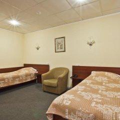 Гостиница Сити Номер Эконом с разными типами кроватей фото 5