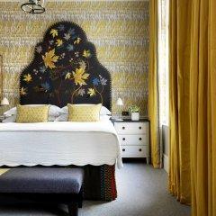 Отель Covent Garden 5* Номер Делюкс фото 5