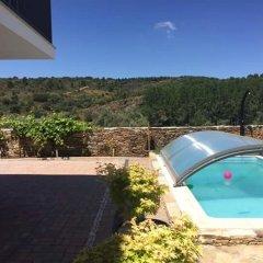 Отель Casa de Guribanes бассейн фото 2