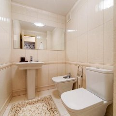 Гостиница «Барнаул» 3* Апартаменты с различными типами кроватей фото 3
