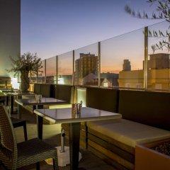 Отель Occidental Lisboa развлечения