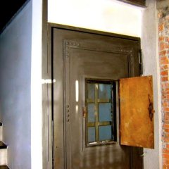 Отель La Torre Генуя интерьер отеля