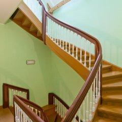 Отель Pikk 49 Residence 5* Улучшенные апартаменты с различными типами кроватей фото 12