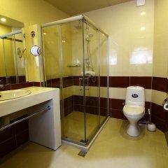 Отель Сани 3* Стандартный номер фото 5