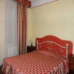 Отель Residenza Grisostomo Стандартный номер фото 7