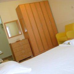 Garni Hotel Koral 3* Номер категории Эконом с различными типами кроватей фото 4
