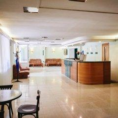 Гостиница Никотель интерьер отеля фото 2