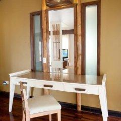 Отель Tanaosri Resort 3* Полулюкс с различными типами кроватей фото 14